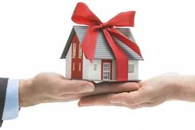 Как оформить договор дарения квартиры в мфц екатеринбурге