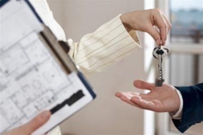 Договор о коммерческом найме жилья с юридическим лицом