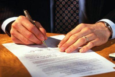 Изображение - Передача денег через банковскую ячейку при продаже квартиры dogovor_v_banke_1_27161809-400x267