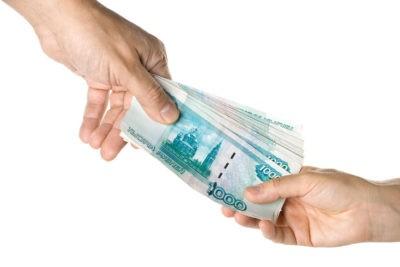 Изображение - Порядок оформления сделки купли продажи квартиры через нотариуса процедура, тарифы и кто платит за з Peredacha_deneg_pri_pokupke_1_07132909-400x267