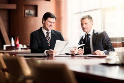 Использование банковского счета при проладе недвижимости