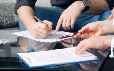 Изображение - Порядок оформления сделки купли продажи квартиры через нотариуса процедура, тарифы и кто платит за з dogovor_kupli_prodazhi_kvartiry_1_07130805-400x250
